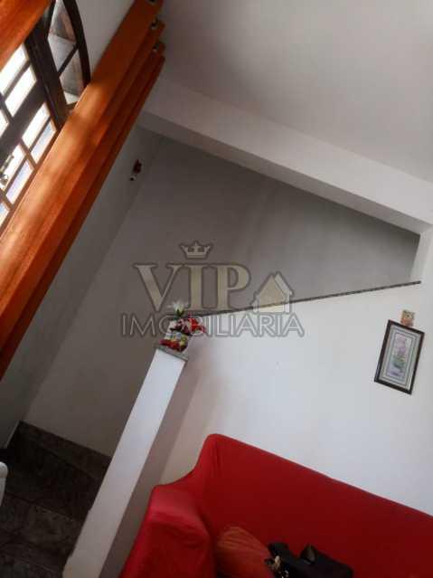 IMG-20180724-WA0070 - Casa 2 quartos à venda Campo Grande, Rio de Janeiro - R$ 250.000 - CGCA20944 - 11