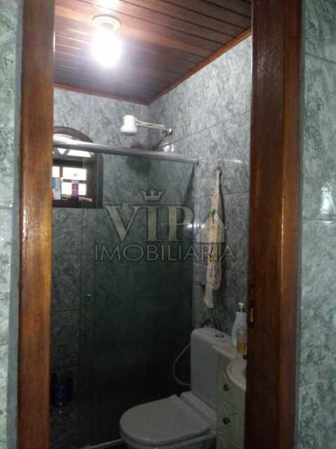 IMG-20180724-WA0071 - Casa 2 quartos à venda Campo Grande, Rio de Janeiro - R$ 250.000 - CGCA20944 - 12