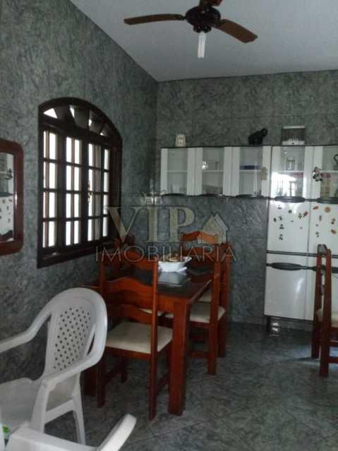 IMG-20180724-WA0072 - Casa 2 quartos à venda Campo Grande, Rio de Janeiro - R$ 250.000 - CGCA20944 - 13