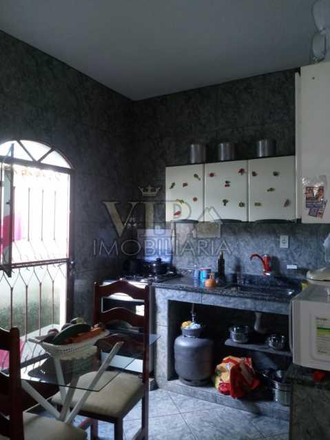 IMG-20180724-WA0073 - Casa 2 quartos à venda Campo Grande, Rio de Janeiro - R$ 250.000 - CGCA20944 - 14