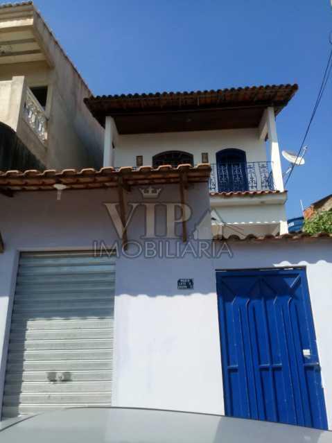 IMG-20180724-WA0076 - Casa 2 quartos à venda Campo Grande, Rio de Janeiro - R$ 250.000 - CGCA20944 - 17
