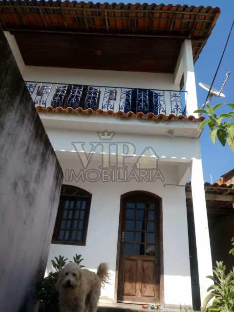 IMG-20180724-WA0077 - Casa 2 quartos à venda Campo Grande, Rio de Janeiro - R$ 250.000 - CGCA20944 - 18