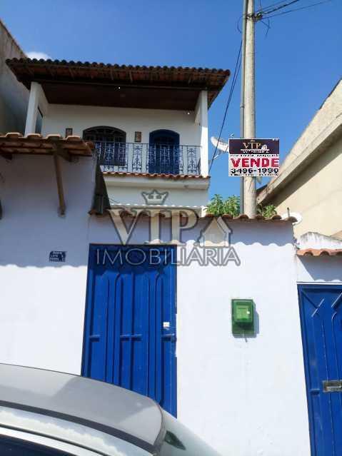2788_G1533327775 - Casa 2 quartos à venda Campo Grande, Rio de Janeiro - R$ 250.000 - CGCA20944 - 1