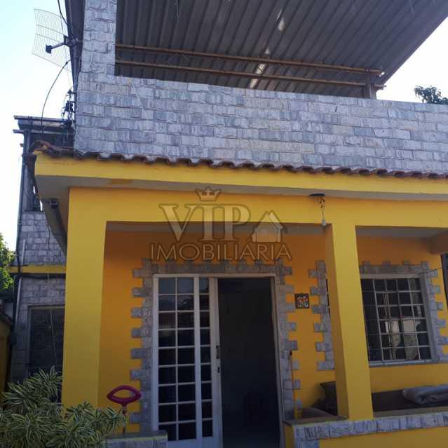 20180728_152127 - Casa À VENDA, Campo Grande, Rio de Janeiro, RJ - CGCA20945 - 1