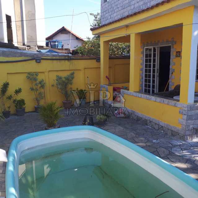 20180728_152208 - Casa À VENDA, Campo Grande, Rio de Janeiro, RJ - CGCA20945 - 5