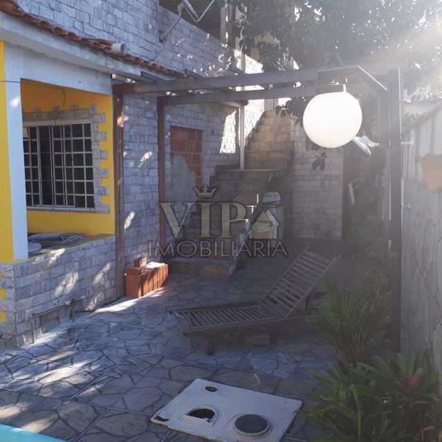 20180728_152215 - Casa À VENDA, Campo Grande, Rio de Janeiro, RJ - CGCA20945 - 6