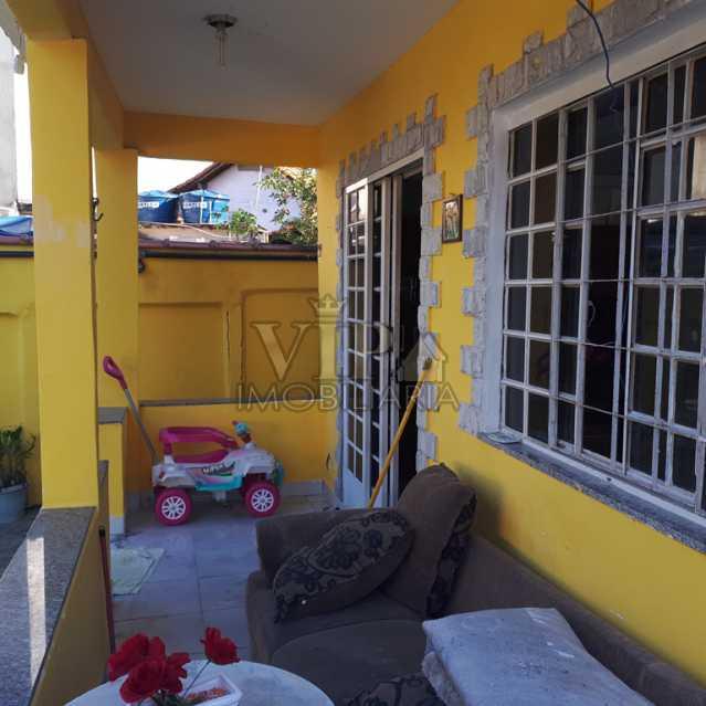 20180728_152243 - Casa À VENDA, Campo Grande, Rio de Janeiro, RJ - CGCA20945 - 8