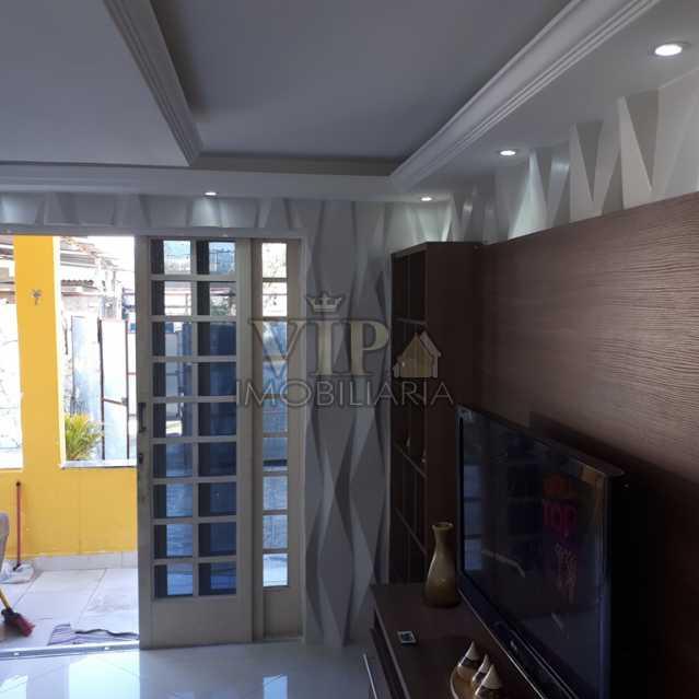 20180728_152426 - Casa À VENDA, Campo Grande, Rio de Janeiro, RJ - CGCA20945 - 12