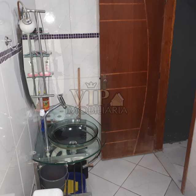 20180728_154928 - Casa À VENDA, Campo Grande, Rio de Janeiro, RJ - CGCA20945 - 31