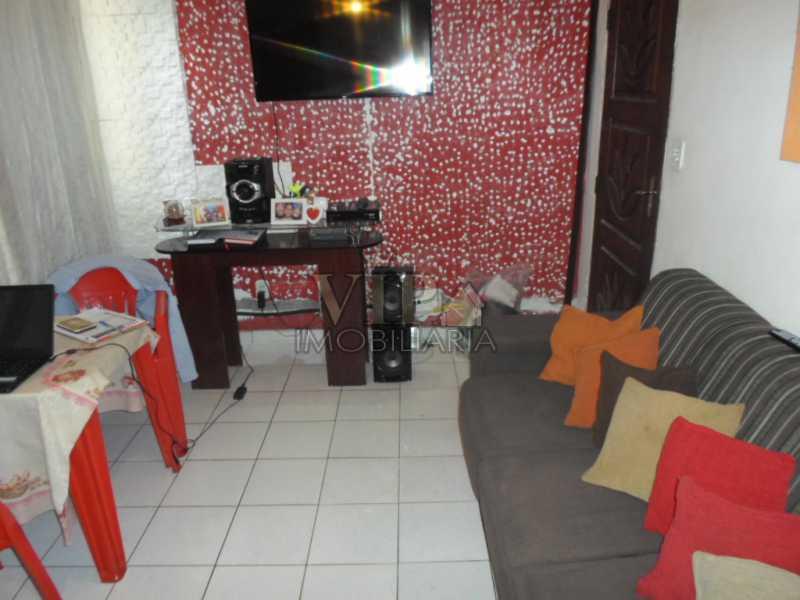 SAM_4819 - Apartamento À VENDA, Campo Grande, Rio de Janeiro, RJ - CGAP20696 - 3