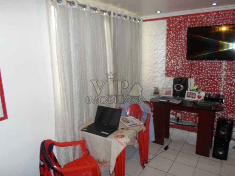 SAM_4820 - Apartamento À VENDA, Campo Grande, Rio de Janeiro, RJ - CGAP20696 - 4