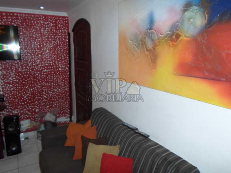SAM_4821 - Apartamento À VENDA, Campo Grande, Rio de Janeiro, RJ - CGAP20696 - 1