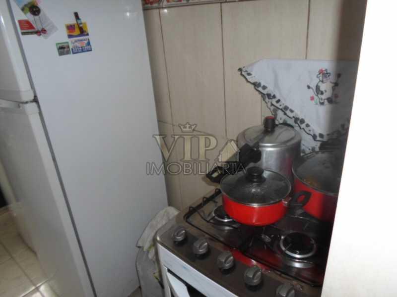SAM_4822 - Apartamento À VENDA, Campo Grande, Rio de Janeiro, RJ - CGAP20696 - 5