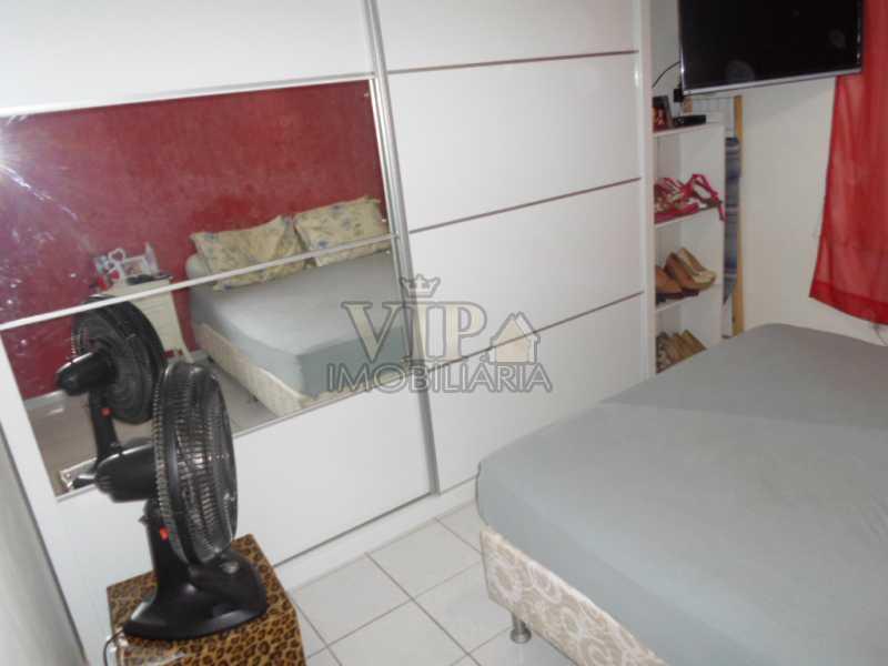 SAM_4824 - Apartamento À VENDA, Campo Grande, Rio de Janeiro, RJ - CGAP20696 - 7
