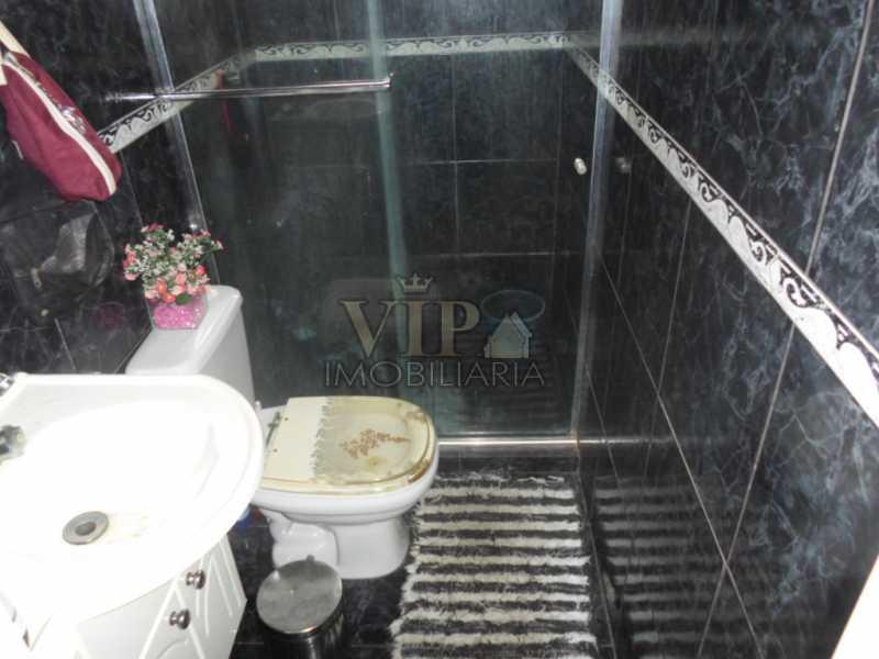 SAM_4826 - Apartamento À VENDA, Campo Grande, Rio de Janeiro, RJ - CGAP20696 - 9