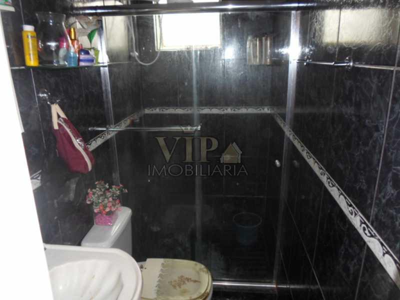 SAM_4827 - Apartamento À VENDA, Campo Grande, Rio de Janeiro, RJ - CGAP20696 - 10