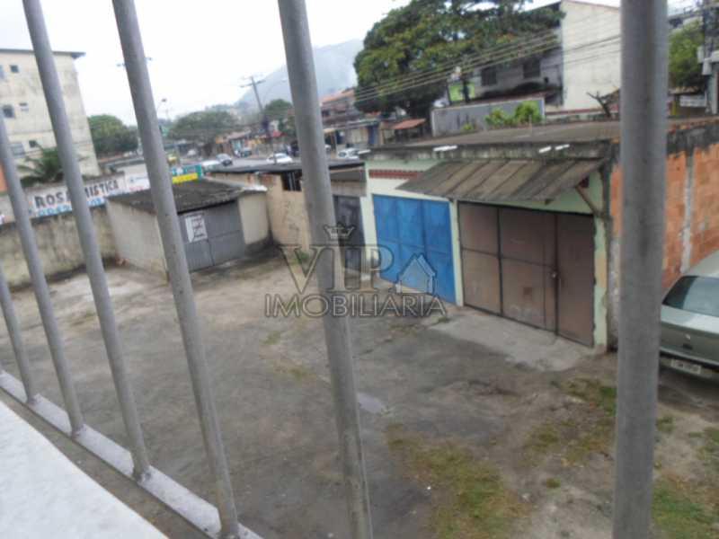 SAM_4828 - Apartamento À VENDA, Campo Grande, Rio de Janeiro, RJ - CGAP20696 - 11