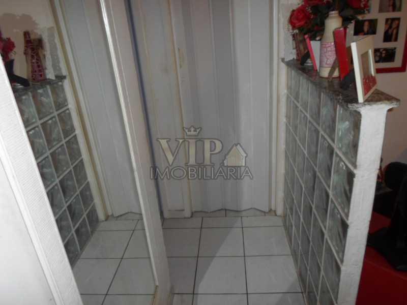 SAM_4829 - Apartamento À VENDA, Campo Grande, Rio de Janeiro, RJ - CGAP20696 - 12