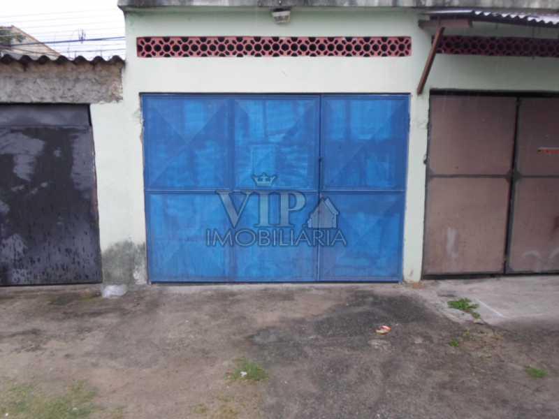 SAM_4831 - Apartamento À VENDA, Campo Grande, Rio de Janeiro, RJ - CGAP20696 - 14