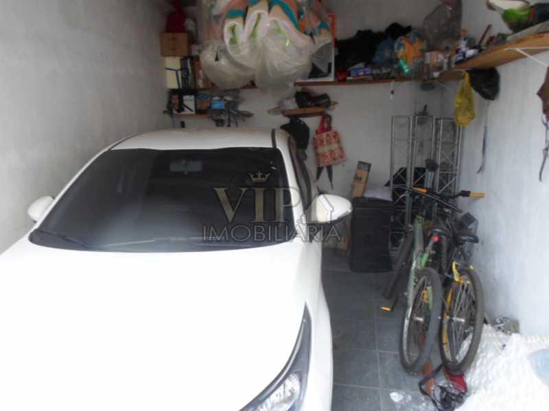 SAM_4832 - Apartamento À VENDA, Campo Grande, Rio de Janeiro, RJ - CGAP20696 - 15