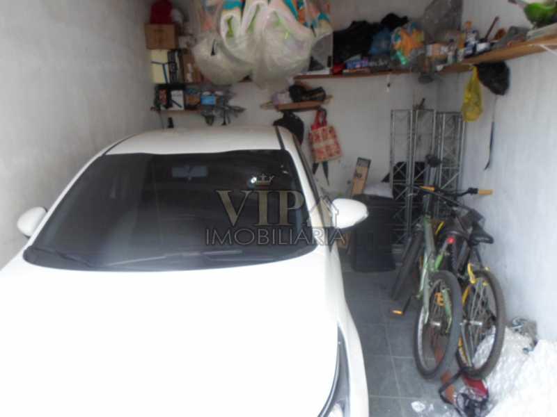 SAM_4833 - Apartamento À VENDA, Campo Grande, Rio de Janeiro, RJ - CGAP20696 - 16