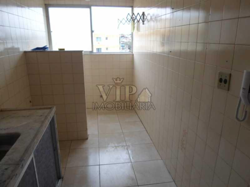 SAM_4873 - Apartamento À VENDA, Campo Grande, Rio de Janeiro, RJ - CGAP20698 - 3