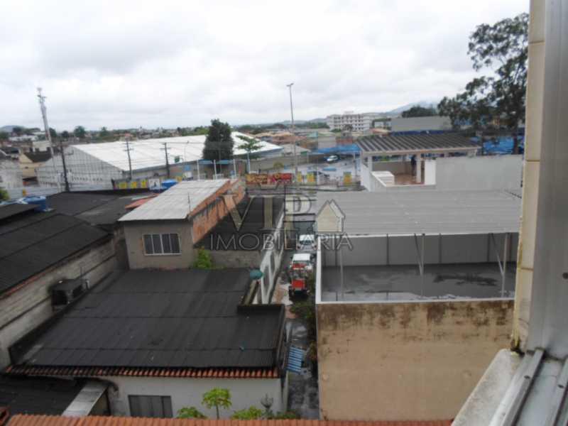 SAM_4874 - Apartamento À VENDA, Campo Grande, Rio de Janeiro, RJ - CGAP20698 - 4