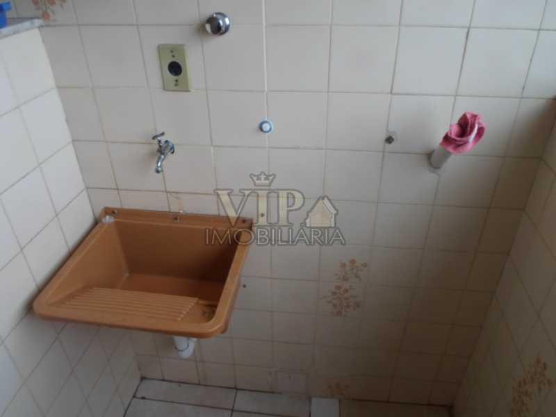 SAM_4876 - Apartamento À VENDA, Campo Grande, Rio de Janeiro, RJ - CGAP20698 - 6
