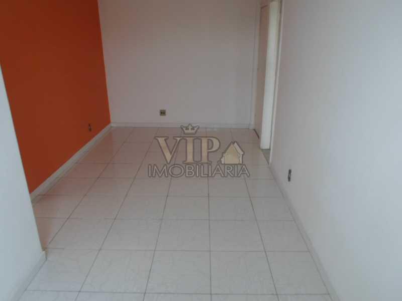 SAM_4881 - Apartamento À VENDA, Campo Grande, Rio de Janeiro, RJ - CGAP20698 - 1