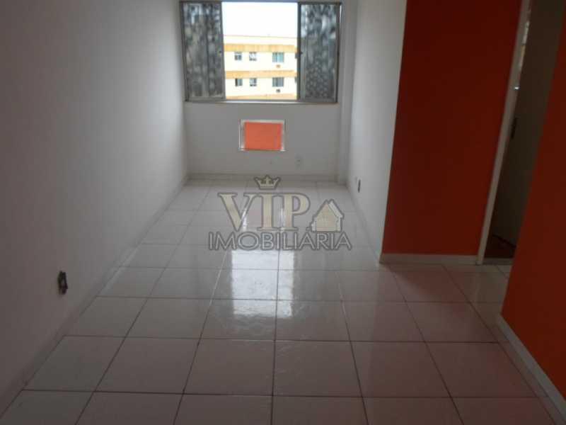 SAM_4882 - Apartamento À VENDA, Campo Grande, Rio de Janeiro, RJ - CGAP20698 - 11