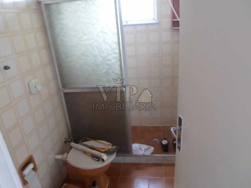 SAM_4883 - Apartamento À VENDA, Campo Grande, Rio de Janeiro, RJ - CGAP20698 - 12