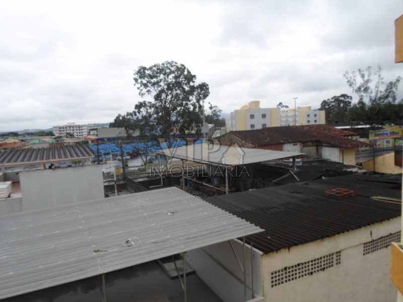 SAM_4887 - Apartamento À VENDA, Campo Grande, Rio de Janeiro, RJ - CGAP20698 - 16