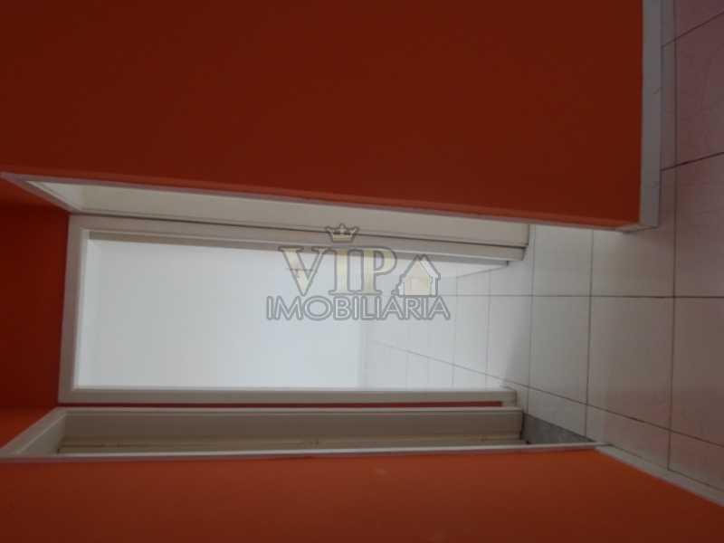 SAM_4888 - Apartamento À VENDA, Campo Grande, Rio de Janeiro, RJ - CGAP20698 - 17