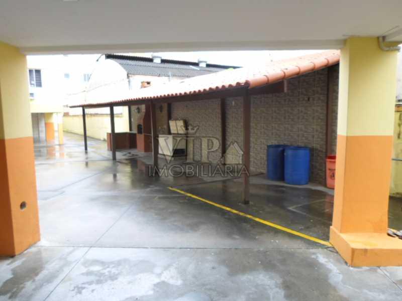 SAM_4890 - Apartamento À VENDA, Campo Grande, Rio de Janeiro, RJ - CGAP20698 - 19