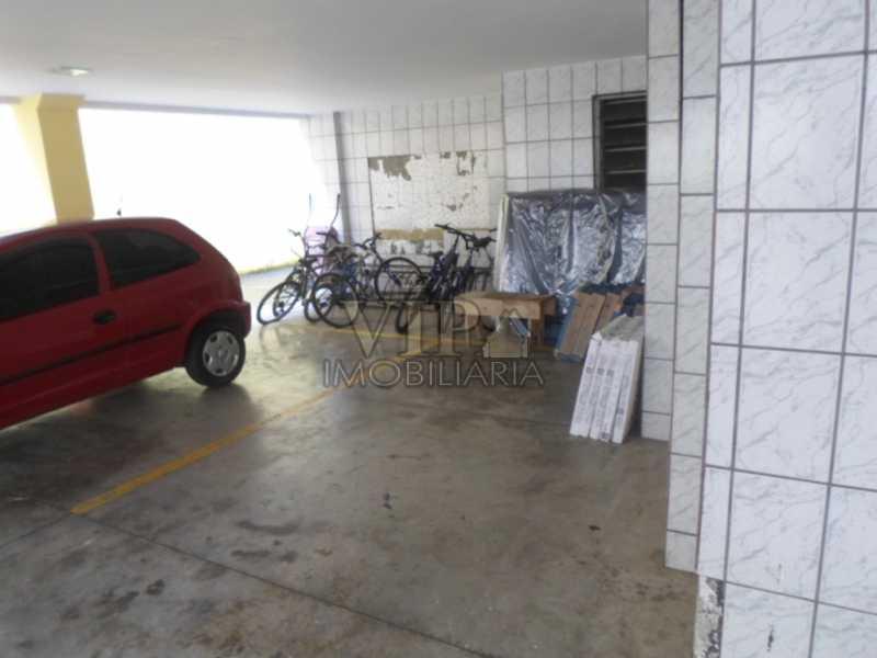 SAM_4891 - Apartamento À VENDA, Campo Grande, Rio de Janeiro, RJ - CGAP20698 - 20