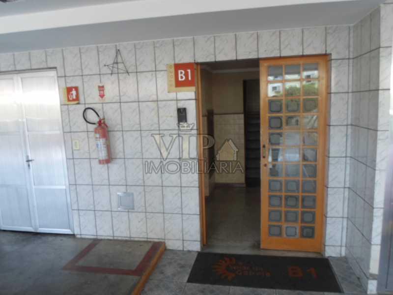 SAM_4892 - Apartamento À VENDA, Campo Grande, Rio de Janeiro, RJ - CGAP20698 - 21