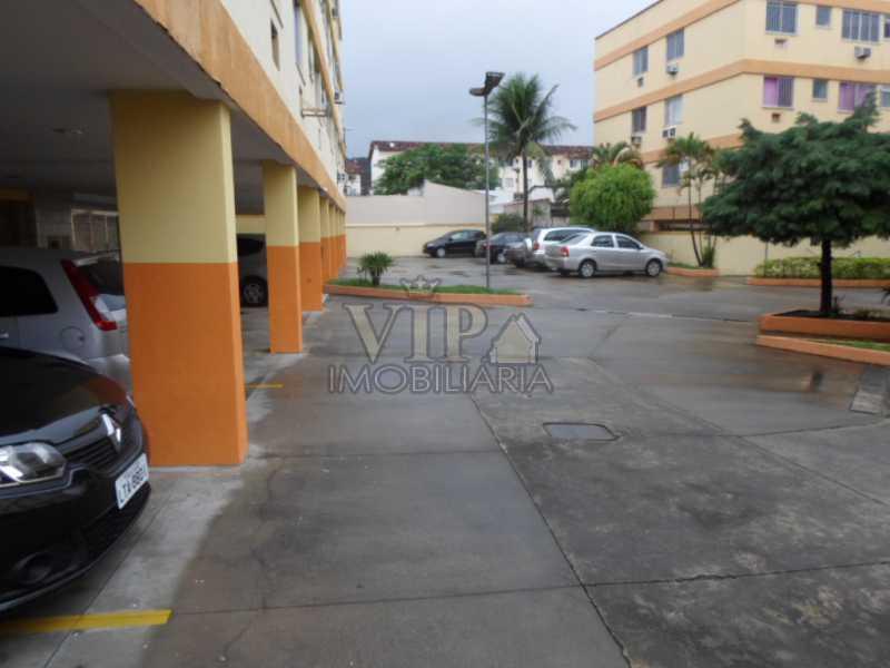 SAM_4893 - Apartamento À VENDA, Campo Grande, Rio de Janeiro, RJ - CGAP20698 - 22
