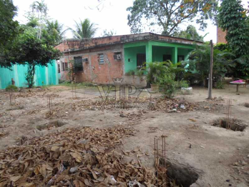 SAM_5012 - Terreno 1025m² à venda Campo Grande, Rio de Janeiro - R$ 600.000 - CGBF00152 - 3