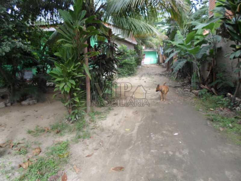 SAM_5015 - Terreno 1025m² à venda Campo Grande, Rio de Janeiro - R$ 600.000 - CGBF00152 - 6