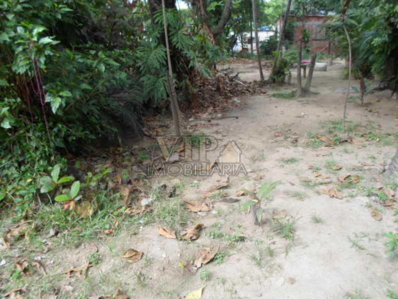 SAM_5018 - Terreno 1025m² à venda Campo Grande, Rio de Janeiro - R$ 600.000 - CGBF00152 - 9
