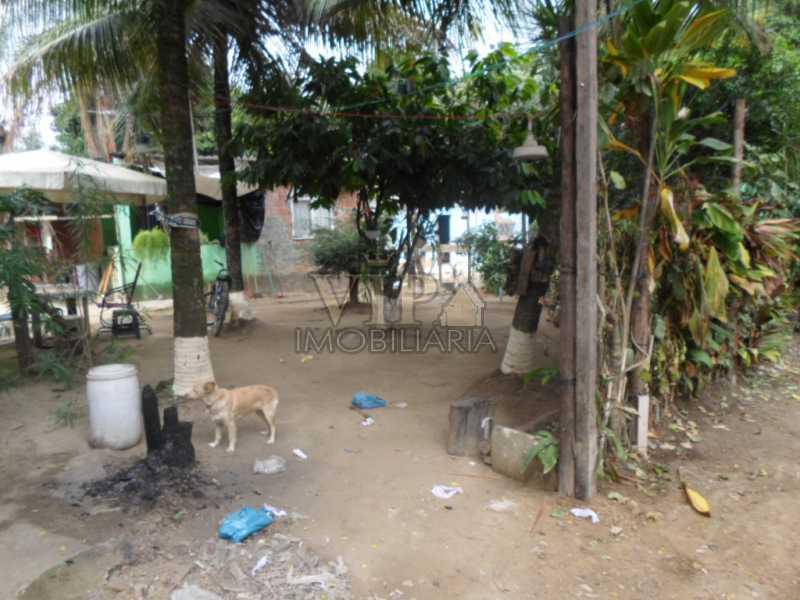 SAM_5019 - Terreno 1025m² à venda Campo Grande, Rio de Janeiro - R$ 600.000 - CGBF00152 - 10