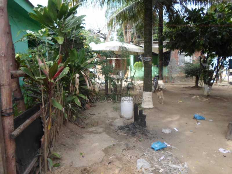 SAM_5020 - Terreno 1025m² à venda Campo Grande, Rio de Janeiro - R$ 600.000 - CGBF00152 - 11