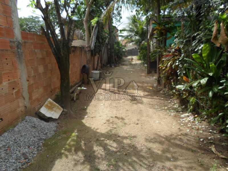 SAM_5022 - Terreno 1025m² à venda Campo Grande, Rio de Janeiro - R$ 600.000 - CGBF00152 - 13