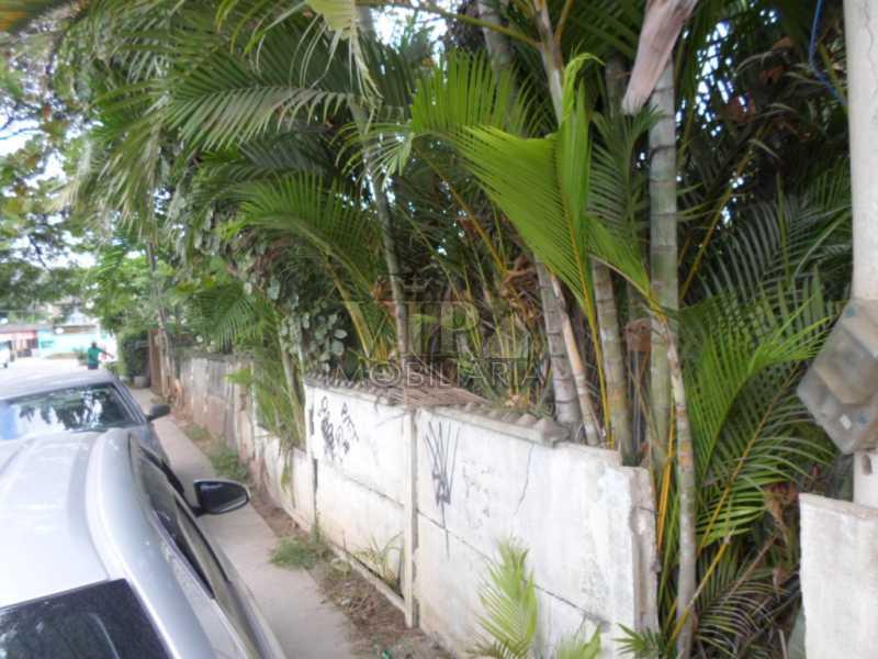 SAM_5025 - Terreno 1025m² à venda Campo Grande, Rio de Janeiro - R$ 600.000 - CGBF00152 - 16
