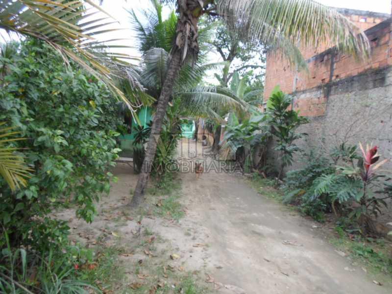 SAM_5026 - Terreno 1025m² à venda Campo Grande, Rio de Janeiro - R$ 600.000 - CGBF00152 - 17