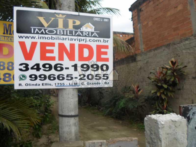 SAM_5027 - Terreno 1025m² à venda Campo Grande, Rio de Janeiro - R$ 600.000 - CGBF00152 - 18