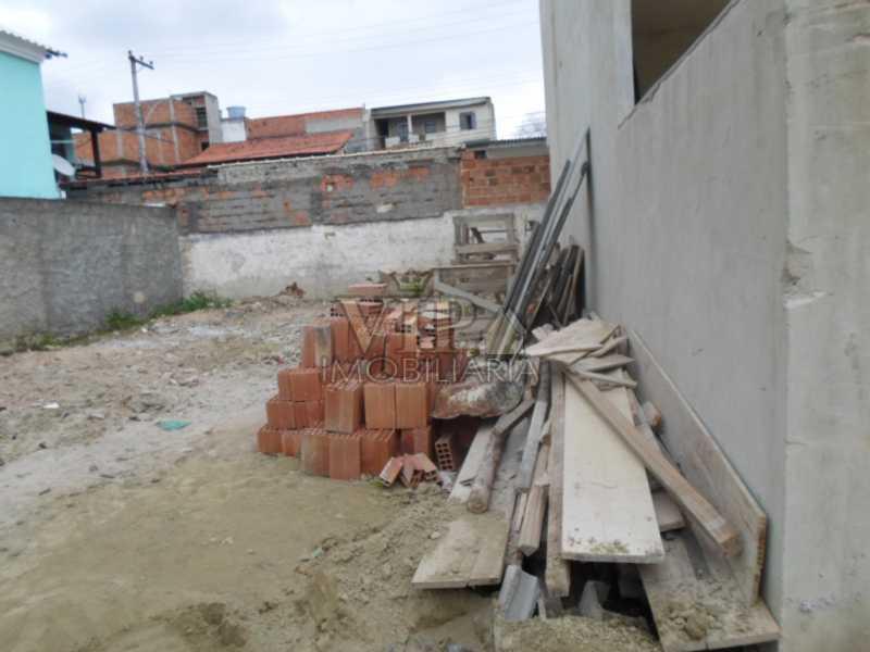 SAM_5005 - Terreno 135m² à venda Campo Grande, Rio de Janeiro - R$ 120.000 - CGBF00153 - 1