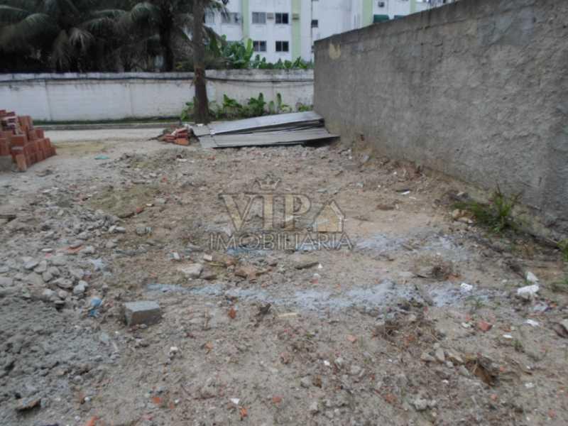 SAM_5008 - Terreno À Venda - Campo Grande - Rio de Janeiro - RJ - CGBF00153 - 5