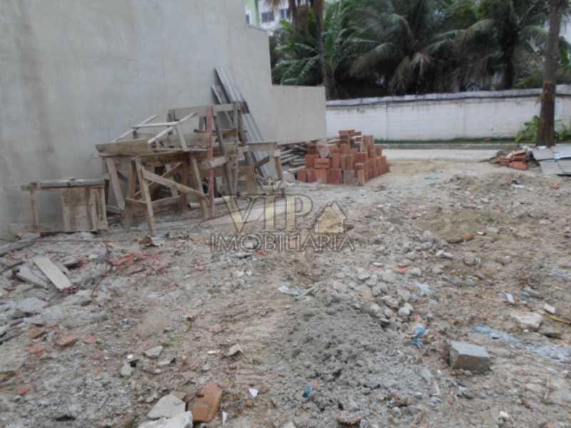 SAM_5009 - Terreno 135m² à venda Campo Grande, Rio de Janeiro - R$ 120.000 - CGBF00153 - 6