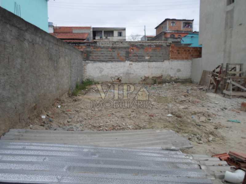 SAM_5010 - Terreno 135m² à venda Campo Grande, Rio de Janeiro - R$ 120.000 - CGBF00153 - 7